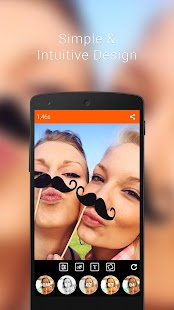 Gif Me! Camera - GIF maker Screenshot