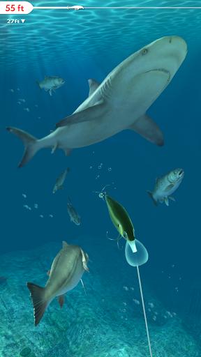 Rapala Fishing - Daily Catch  screenshots 3