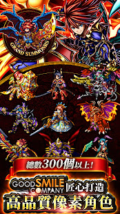 Mod Game Grand Summoners TW for Android