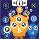CryptoFast - Earn Real Bitcoin - Androidアプリ