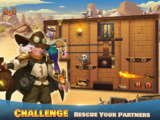 Heroes Charge  screenshots 9
