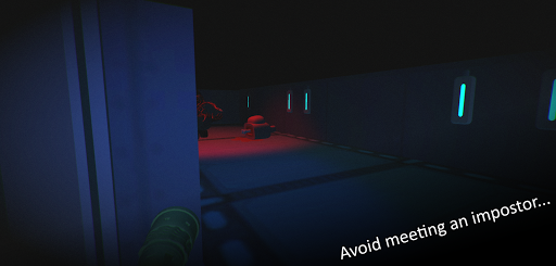 3D Impostor Among Us - horror game 1.1 screenshots 3