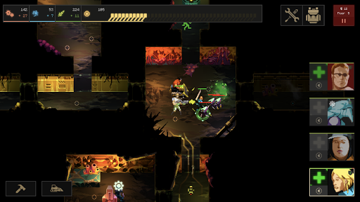 Dungeon of the Endless: Apogee  screenshots 6