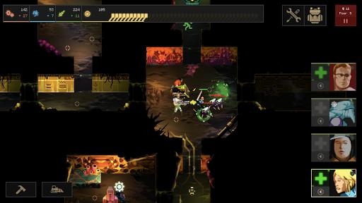 Dungeon of the Endless: Apogee apktram screenshots 6