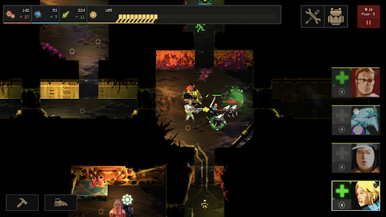 Dungeon of the Endless: Apogee Mod Apk