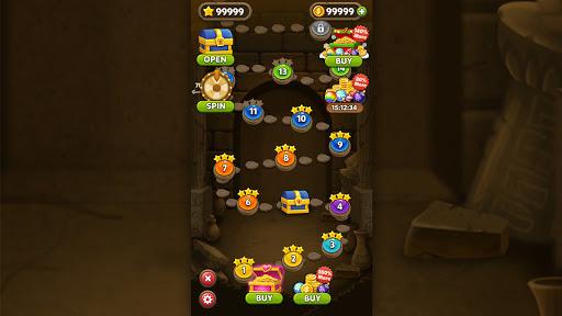 Bubble Pop Origin! Puzzle Game Apkfinish screenshots 24
