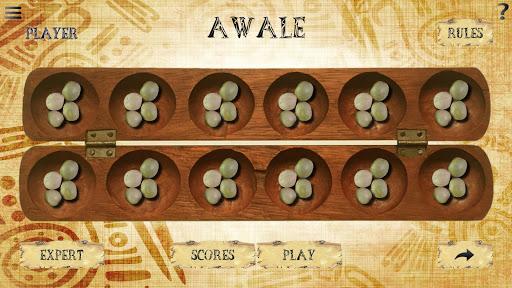 Awale Online - Oware Awari 4.5.6 screenshots 8