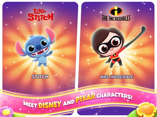 Disney Getaway Blast: Pop & Blast Disney Puzzles 1.7.10a Screenshots 8