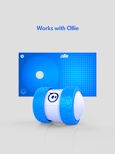Ollie by Sphero Screenshot