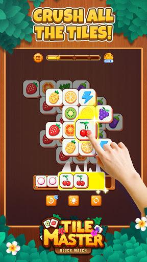 Tile Connect Master:Block Match Puzzle Game apktram screenshots 4