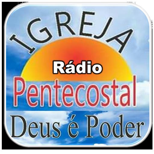 Baixar RÁDIO PENTECOSTAL DEUS É PODER