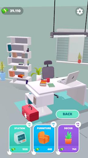 Fruit Clinic screenshot