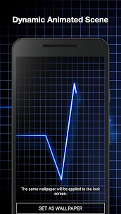 Heart Rate Live Wallpaper For Pc (Download In Windows 7/8/10 And Mac) 2