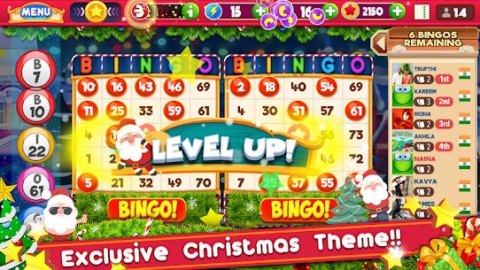 Christmas Bingo For Pc (Windows 7/8/10 And Mac) 3