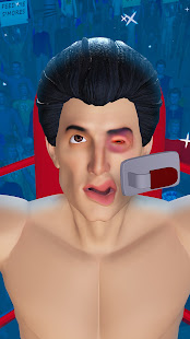 CutMan's Boxing - Clinic 1.5.1 APK + Мод (Unlimited money) за Android