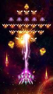 Space Shooter: Alien vs Galaxy Attack (Premium) MOD APK (VIP Unlocked, Money) 11