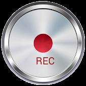 icono grabador de llamadas - Automática