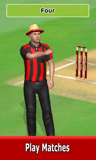 Cricket World Domination - a cricket game for all 1.2.2 screenshots 15