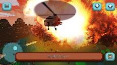 ガンシップクラフト:生存、飛行&射撃戦争ゲームのおすすめ画像1