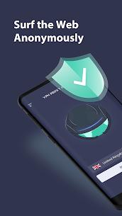 VPN Proxy Master v2.0.3.2 MOD APK (VIP Unlocked) 1