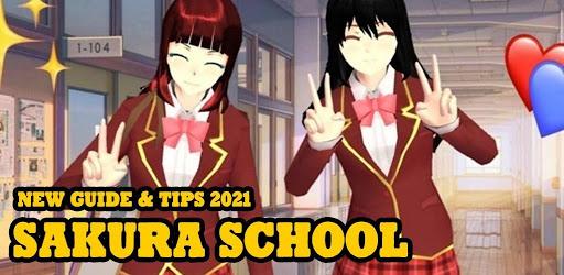 Sakura School Simulator New Guide 2021 Versi 2.0