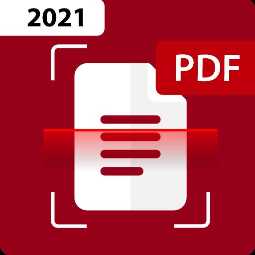 Pdf Scanner & Camera Scan:Scanner App,Free Scanner