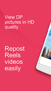 Zoomie for Instagram: View Big HD Profile Pictures 1.3.0.2 Screenshots 1