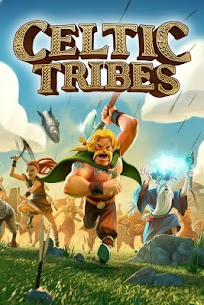 Celtic Tribes – Building Strategy MMO 1