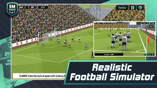 Soccer Manager 2020 - Football Management Game 1.1.13 screenshots 1