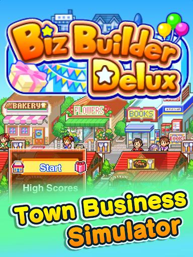Biz Builder Delux SP  screenshots 10