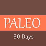 Paleo diet plan   Paleolithic   Planner of 30 days