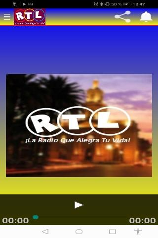 Radio RTL Chile FM screenshots 3