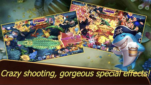 Fishing Shooting - Fish Hunter: Ban Ca - BIG1Games 1.2.0727 screenshots 2