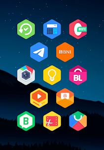 Sudus – Hexa Icon Pack 5