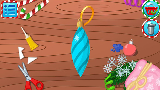 Santa's workshop: Christmas Eve apktram screenshots 14