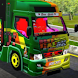 Mod Truck Bussid Bos Galak Spesial