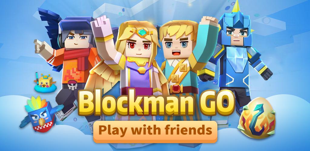 Blockman Go  poster 0