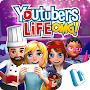 Youtubers Life: Gaming Channel icon