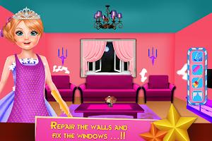 Sweet Princess Doll Dreamhouse Design Adventure