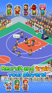 Basketball Club Story Mod Apk (Unlimited Money) Download 5