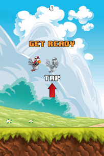 Fly Chooky Fly FREE Hack & Cheats Online 1