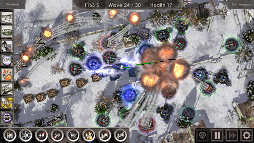 Defense Zone 3 HD 1.4.4 screenshots 7