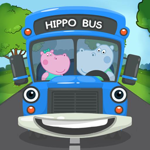 Roues sur le autobus