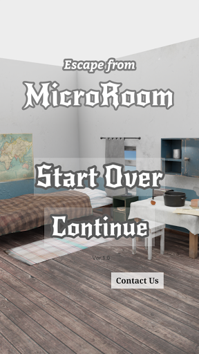 Escape from micro room  apktcs 1