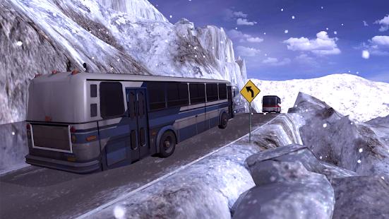 Bus Simulator 2020 : Free Bus games Screenshot