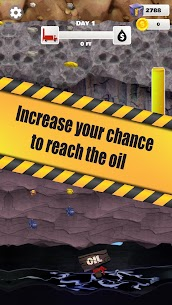 Oil Well Drilling Mod Apk (Unlimited Money) 7