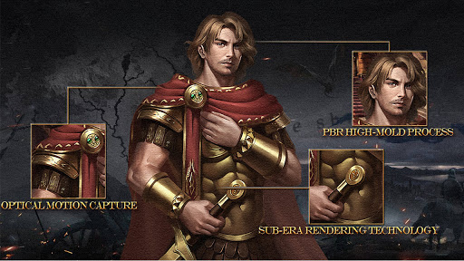 Abyss of Empires: The Mythology 2.9.7 screenshots 19