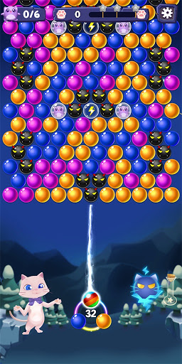 Bubble Shooter Blast - New Pop Game 2020 For Free 1.0 screenshots 6