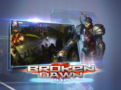 Broken Dawn Plus 1.2.1 screenshots 7