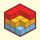 積み木ブロック学習 - 遊ぶ知育シリーズ - Androidアプリ